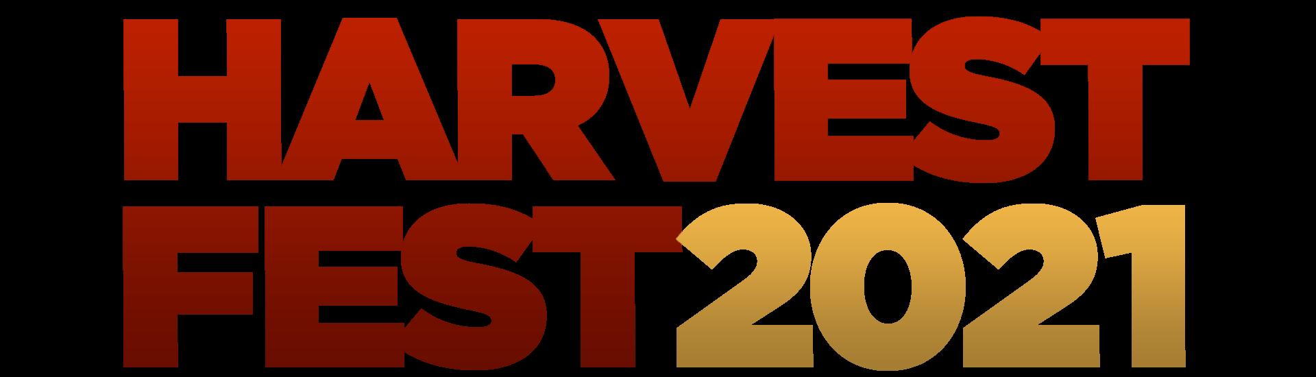 Harvestfest 2020